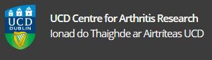 UCD Arthritis image